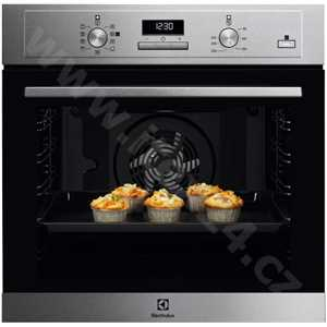 Electrolux 600 PRO SteamBake EOD3H70X