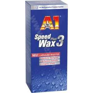 Dr.O.K.Wack A1 Rychlý a superúčinný vosk - Speed Wax 3 plus (500 ml)
