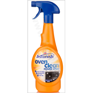 Astonish Home Oven Clean Power Spray (750 ml)