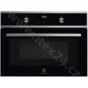 Electrolux 600 FLEX Quick&Grill EVK6E40X
